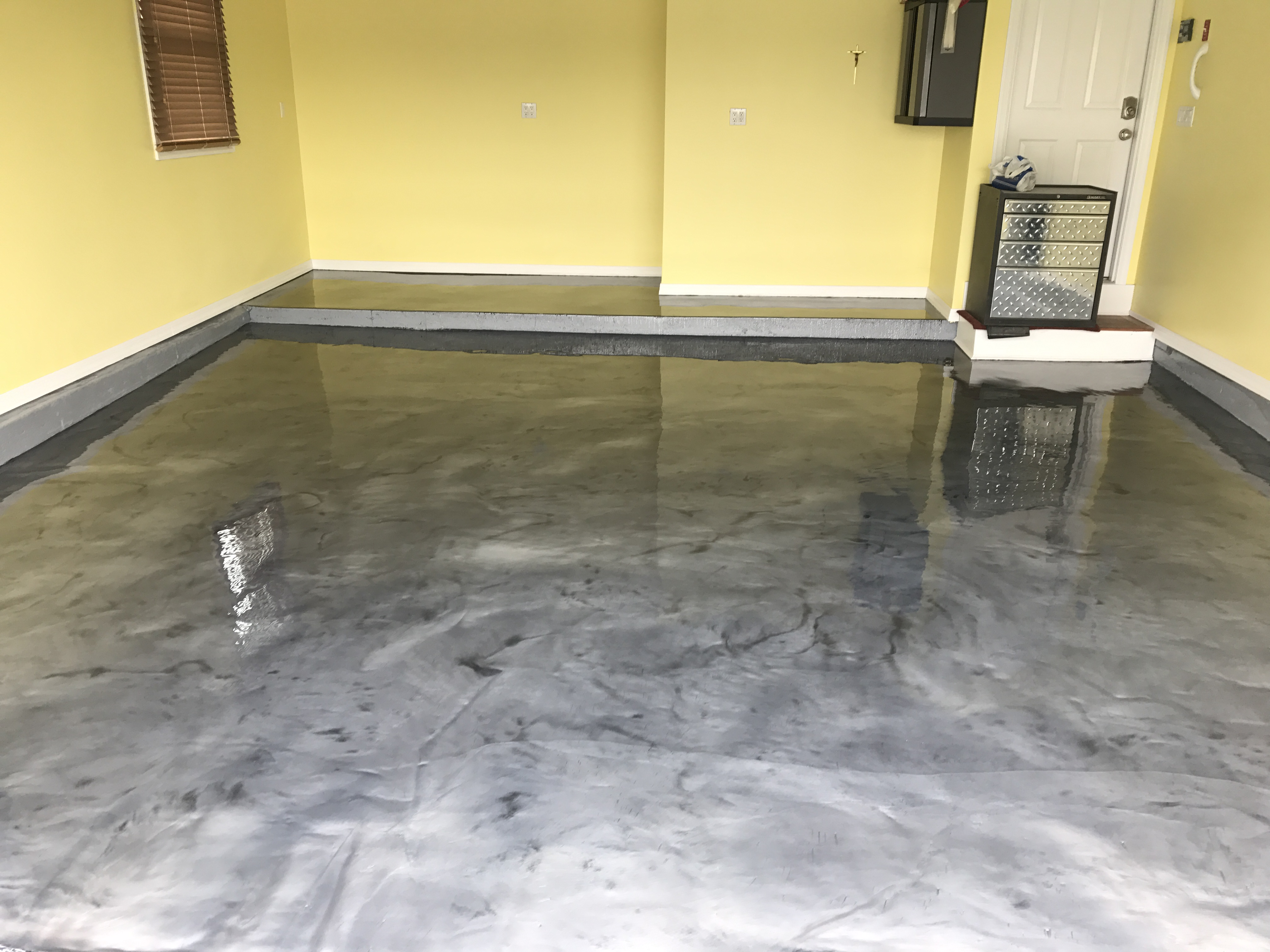 Advanced Epoxy Flooring Commercial And Industrial Epoxy
